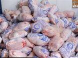 خرید گوشت مرغ منجمد داخلی در سطح استان کرمان