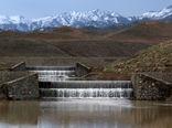 عملیات مدیریت و کنترل هرز آب در 3750 هکتار از اراضی بیابانی دامغان اجرا شد