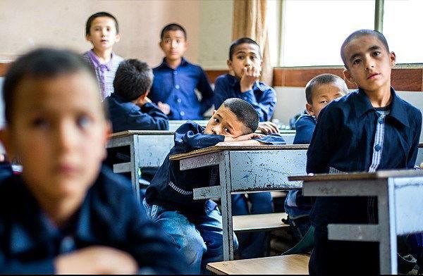 پیشبینی افزایش دانشآموزان غیر ایرانی در سال جدید