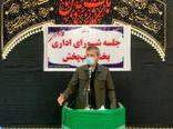 وعده نماینده دشتستان برای ایجاد شهرک تخصصی خرما در شهرستان