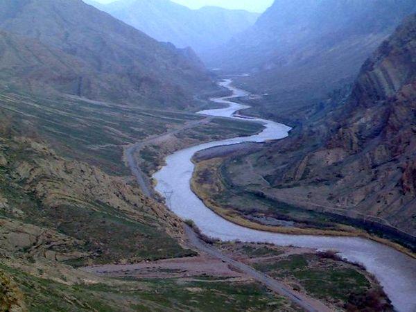جدال خاموش آب بین ایران و افغانستان