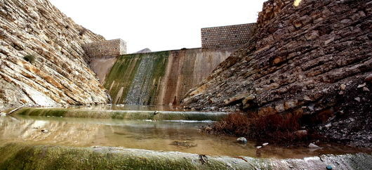 آغاز تدوین ضوابط روشهای غیرسازهای کنترل سیلاب در حوزه های آبخیز