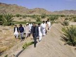 افتتاح 500 هکتار آبیاری تحت فشار در مناطق عشایری سیستان و بلوچستان