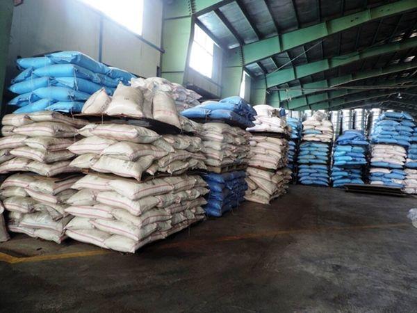 توزیع ۳۱ هزار و ۳۱۸ تن کود شیمیایی بین کشاورزان استان قزوین