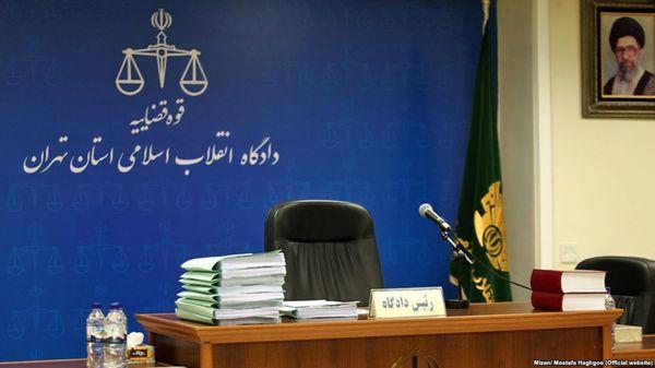 اولین جلسه دادگاه سه تن از اخلالگران اقتصادی