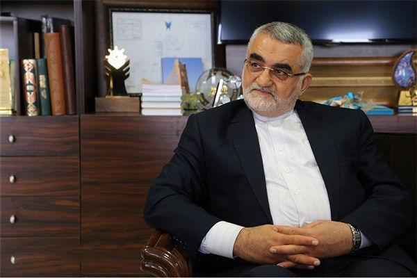 شکایت ایران از آمریکا منطقی بود