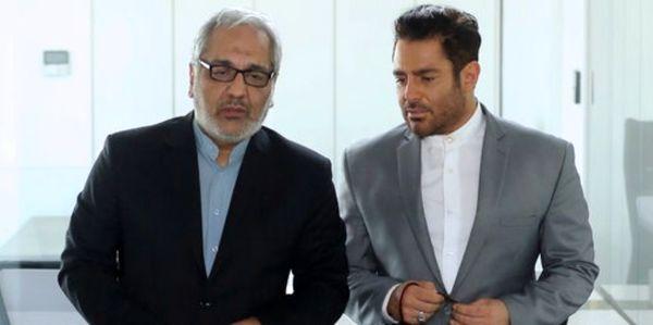 پایان بازی مهران مدیری در «رحمان ۱۴۰۰»+ ویدئو