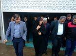 بازدید استاندار قزوین از یک واحد کشت و صنعت عمران شریف آباد