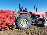 ۵٣١ دستگاه ماشین آلات به کشاورزان سیستان و بلوچستان واگذار شد