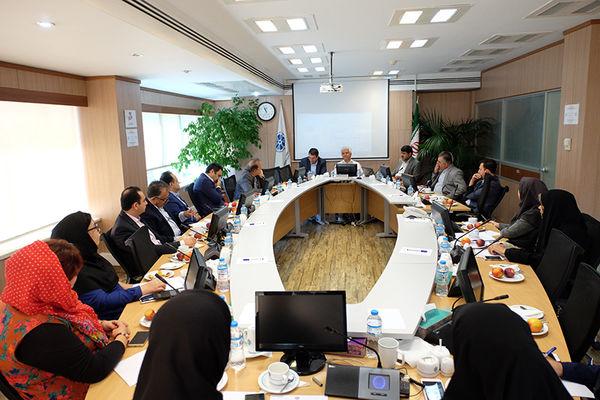 رتبه 13 ایران در رقابتپذیری