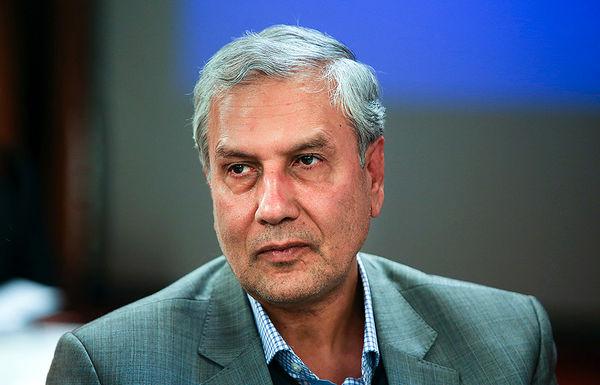 نامه انتقادی علی ربیعی به لاریجانی