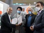 نائبرئیس کمیسیون برنامهوبودجه مجلس از نمایشگاه تخصصی کشاورزی در تبریز بازدید کرد