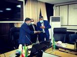 سه انتصاب در سازمان جهاد کشاورزی خراسان شمالی