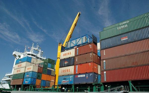 افزایش 18 درصدی تورم کالاهای صادراتی