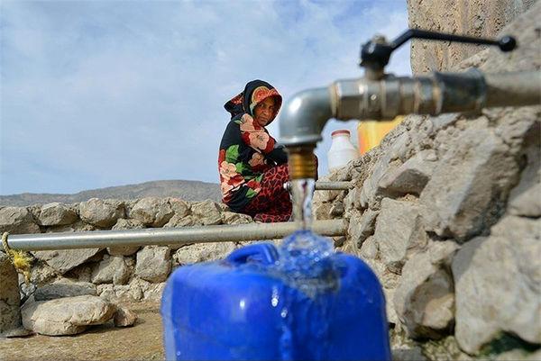 پنج سرفصل برنامه وزارت نیرو برای پایان تنش آبی تا 1400