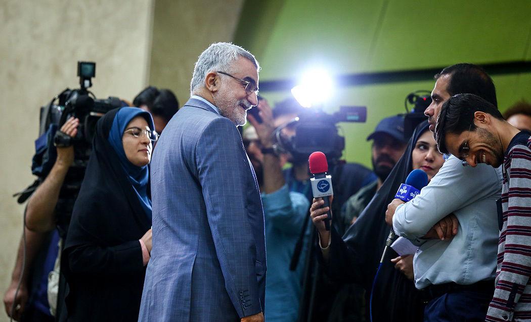 جبهه متحد کشورهای جهان علیه ایران شکسته شده است