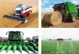 چه کسانی به دنبال برهم زدن نظم موجود در توزیع ماشینآلات بخش کشاورزی هستند؟