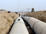 انتقال آب دریای خزر به استان سمنان مشکل بخش کشاورزی را رفع میکند