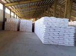توزیع ۱۱۷ هزار و ۲۰۸ تن کود ازته در ۸ ماهه نخست سال جاری