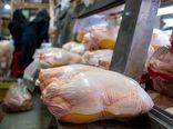 بازار مرغ اصفهان به کنترل در آمده است