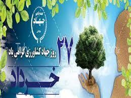 هدف جهاد کشاورزی استان تهران استقلال، امنیت غذایی و توسعه همه جانبه است