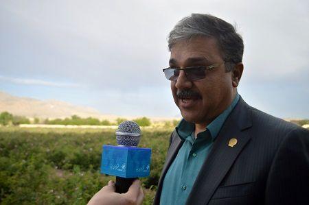 اقدامات پیشگیرانه جهاد کشاورزی فارس در خصوص کنترل ویروس کرونا