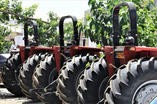 جذب 100 درصدی تسهیلات مکانیزاسیون کشاورزی در شهرستان لردگان