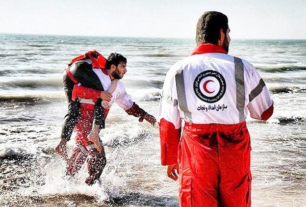 ۲۶ نفر بر اثر غرقشدگی جان خود را از دست دادند