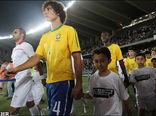 جزئیات دیدار دوستانه با برزیل