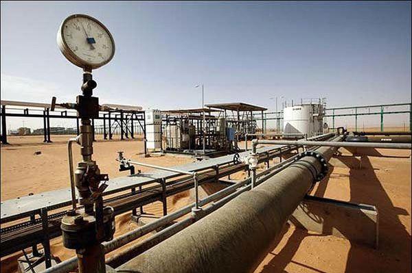 صادرات روزانه 47میلیون مترمکعب گاز به عراق