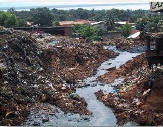 استفاده از تکنولوژی برای پایش آلودگی خاک
