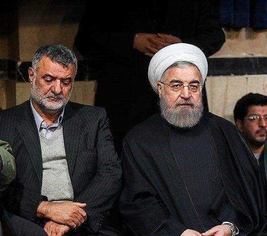 پیام تسلیت رییس جمهوری به وزیر جهاد کشاورزی