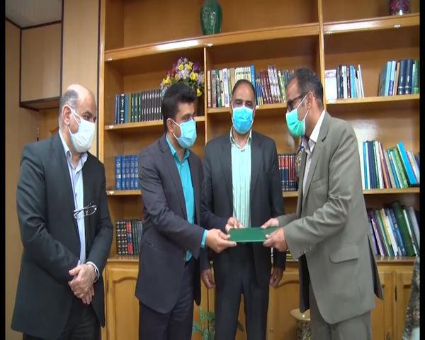 فعالیت هفت هزار بهره بردار در بخش کشاورزی اردستان