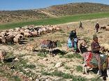 تقدیر جمعی از عشایر سراب باغ شهرستان دهلران از مدیر کل امور عشایر استان ایلام