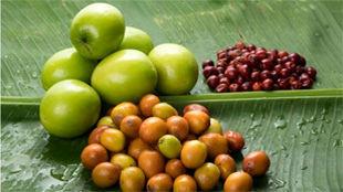 بررسی وضعیت تولید میوه های گرمسیری در ایران