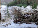تخصیص بیش از ۲۸۰ میلیارد ریال برای جبران خسارت سیل