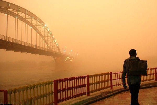 مهاجرت مردم از خوزستان از زمان جنگ بیشتر شده است