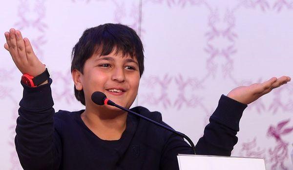 «حکایتهای کمال» در شهرک غزالی کلید خورد