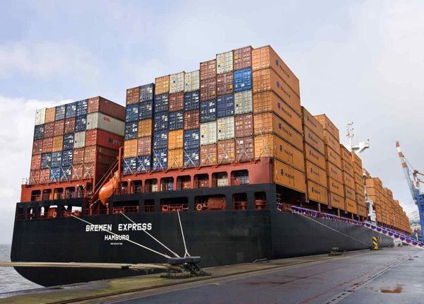 تورم وارداتیها ۳.۷ درصد کاهش یافت