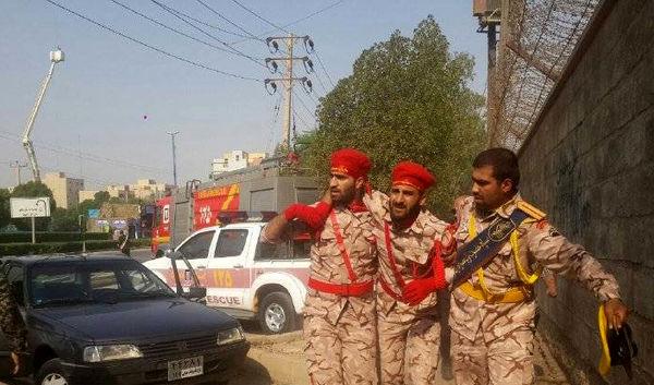 """جریان """"الاحوازیه""""عامل حمله تروریستی اهواز"""