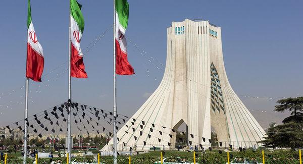 افزایش فشار مالی آمریکا به ایران
