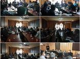 برگزاری نشست مشترک کشتهای پاییزه با محوریت کلزا در شهرستان البرز