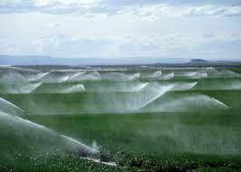 تجهیز 1.8 میلیون هکتار از اراضی به آبیاری نوین