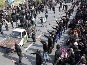 محدودیتهای ترافیکی، تاسوعا و عاشورا اعلام شد