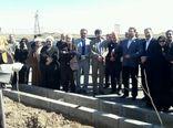 همزمان با هفته منابع طبیعی کاشت نهال در استان  قزوین آغاز شد