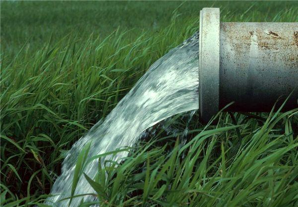 اجرای ۱۰هزار متر طرح لولهگذاری انتقال آب در اراضی کشاورزی شهرستان البرز