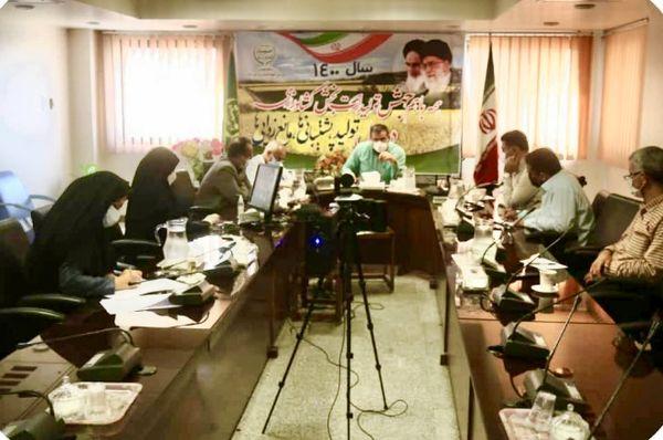800 میلیارد ریال غرامت به کشاورزان و دامدارن خسارت دیده از خشکسالی در خوزستان پرداخت شد