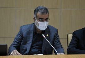 شرکت آب و خاک کشور آماده مشارکت در طرح های زیر بنایی استان فارس