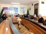 اولین جلسه هماهنگی کارگروه روستایی وعشایری ستاد دهه فجر شهرستان فاروج برگزارشد