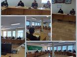 برگزاری جلسه یاوران تولید در شهرستان سراب با هدف بررسی چالشهای تولید سیب زمینی